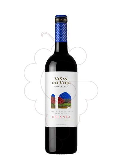 Foto Viñas del Vero Crianza  vi negre
