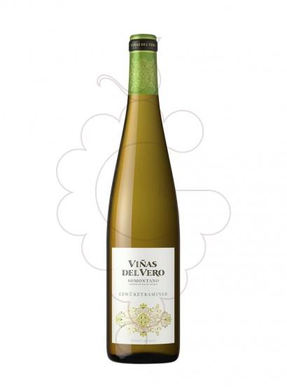 Foto Viñas del Vero Gewürztraminer Colección vi blanc