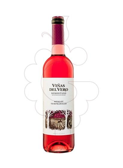 Foto Viñas del Vero Rosat vi rosat