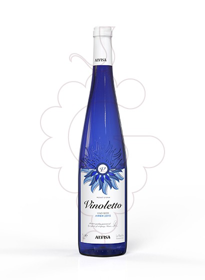 Foto Vinoletto Blanc Sec vi blanc