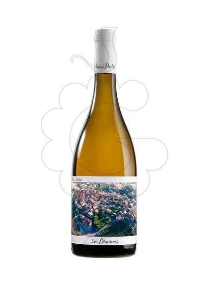 Foto Les Dòmines Vins de Postal Espolla vi blanc