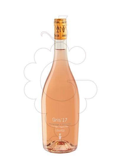 Foto Vins de Taller Gris  vi rosat