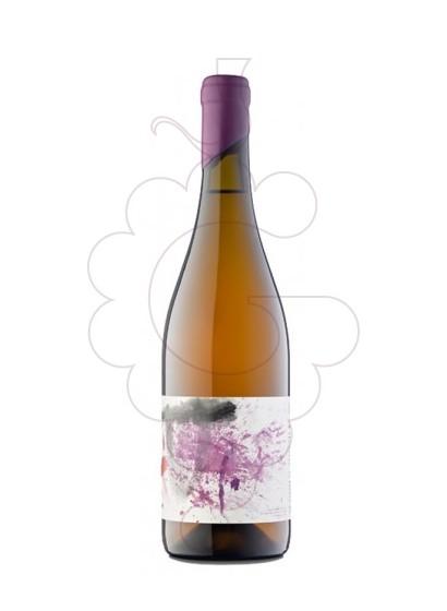 Foto Vinyes Singulars l'Autocaravana del Pelai vi blanc