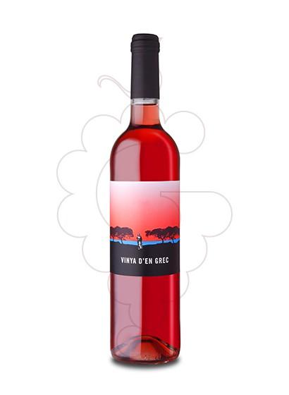 Foto Vinya d'en Grec Rosat vi rosat