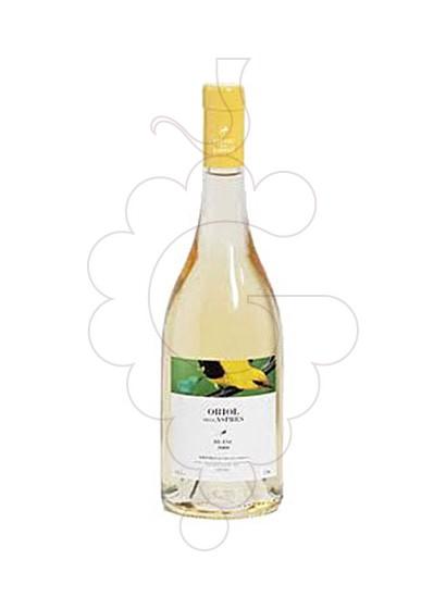 Foto Vinyes dels Aspres Oriol Blanc vi blanc