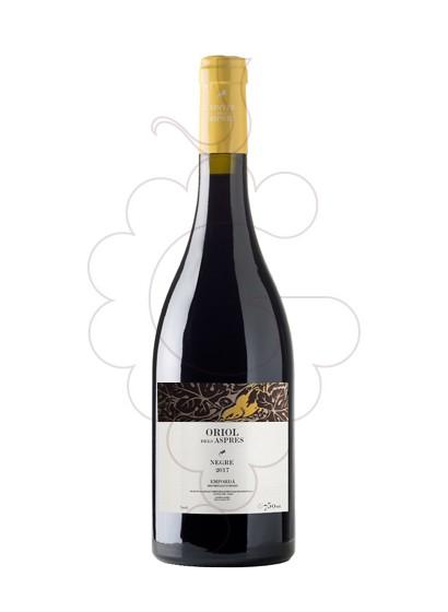 Foto Vinyes Dels Aspres Oriol vi negre