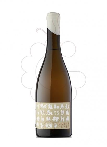 Foto Vinyes Singulars Doble Plaer vi blanc