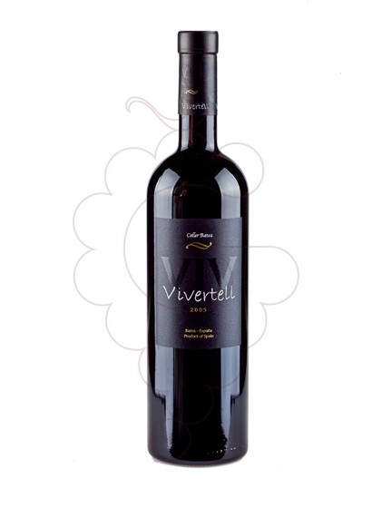 Foto Vivertell Negre vi negre