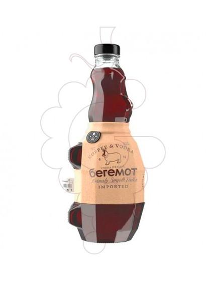 Foto Vodka Beremot Coffee