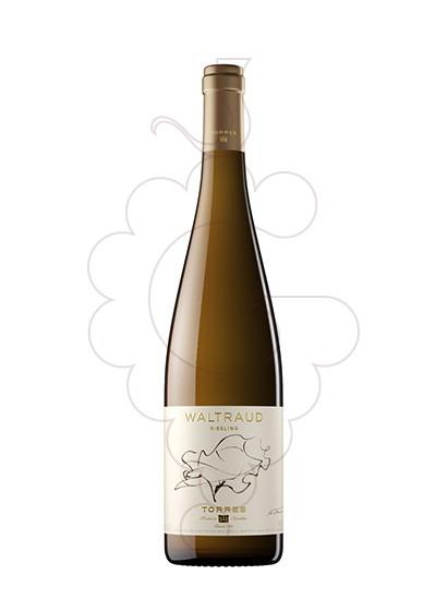 Foto Waltraud vi blanc