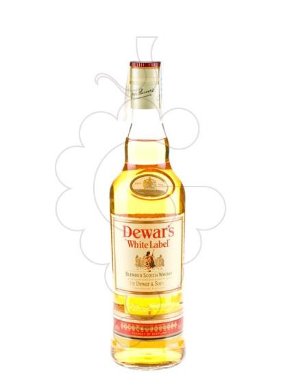 Foto Whisky White Label Dewar's