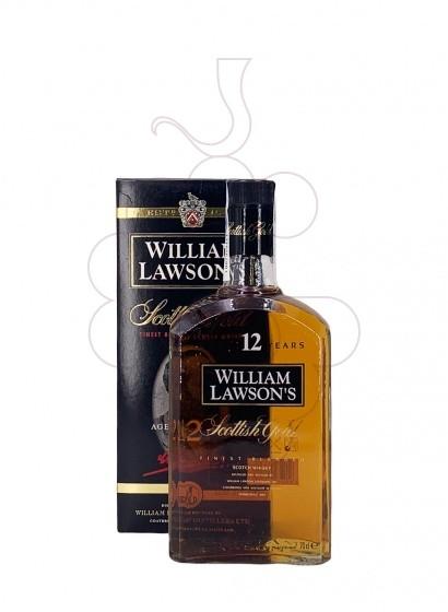 Foto Whisky William Lawson's Reserva