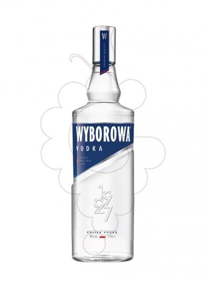 Foto Vodka Wyborowa