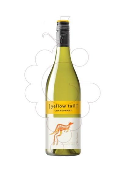 Foto Yellow Tail Chardonnay vi blanc